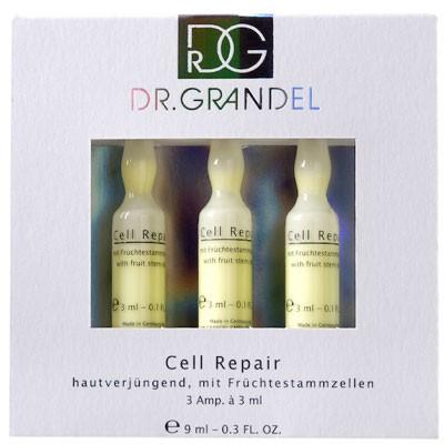 Dr. Grandel Cell Repair Ampulle 3x 3ml