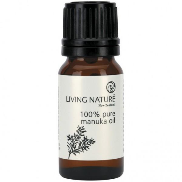 Living Nature Manukaöl 10ml Manuka Öl