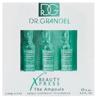 Dr. Grandel Beauty X Press The Ampoule 3 x 3ml