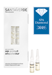 Santaverde Age Protect Ampullenkur 10x1 ml