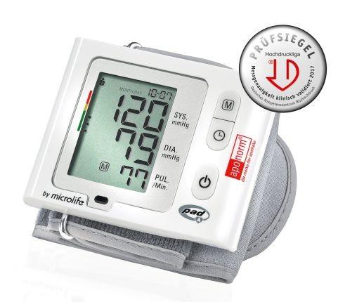 Wepa Aponorm Mobil Slim Blutdruck
