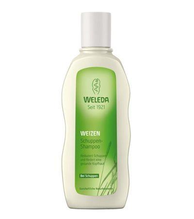 Weleda Weizen Schuppen Shampoo 190 Ml (Bei Schuppen)
