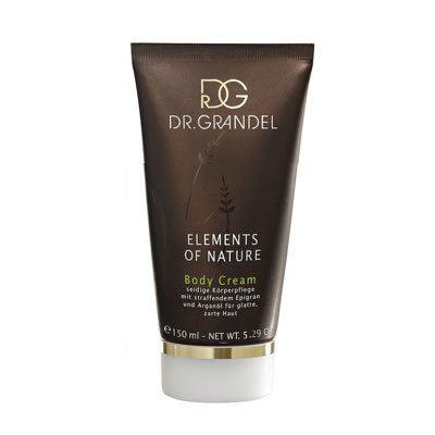 Dr. Grandel Elements Of Nature Body Cream 150 ml