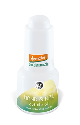 Martina Gebhardt HAND & NAIL Cuticle Oil 15 ml