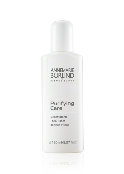 A. Börlind Purifying Care System Cleansing Gesichtstonic 150ml