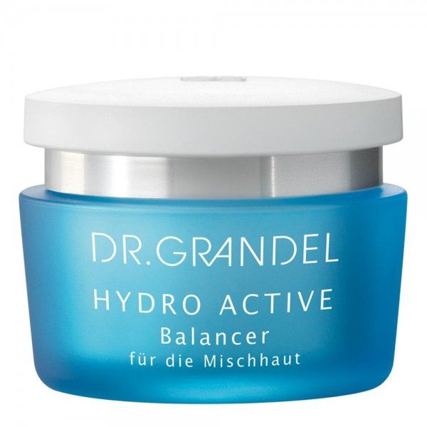 Dr. Grandel Balancer 50 ml 24 h Creme
