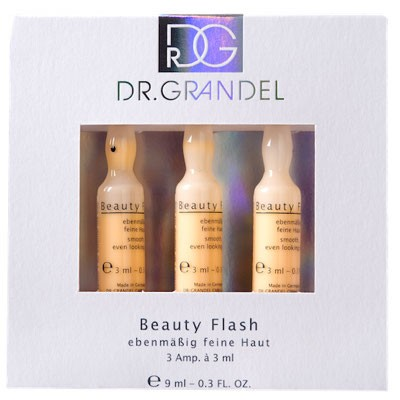 Dr. Grandel Beauty Flash Ampulle 3x 3ml