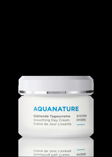 A. Börlind Aquanature Hydro Glättende Tagescreme