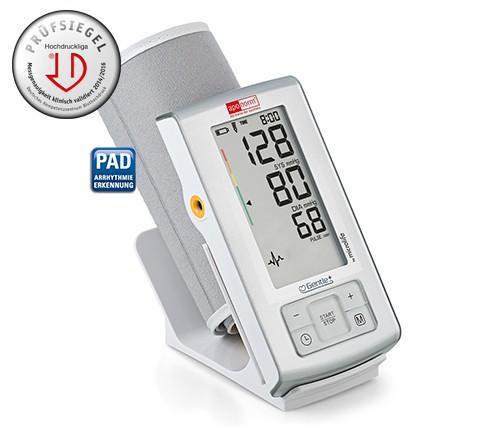 Aponorm Basis Plus 3. Generation Oberarm Blutdruckmessgerät
