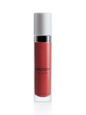 Und Gretel Knutzen Lip Gloss 4 Matte Sunride Red 6 ml