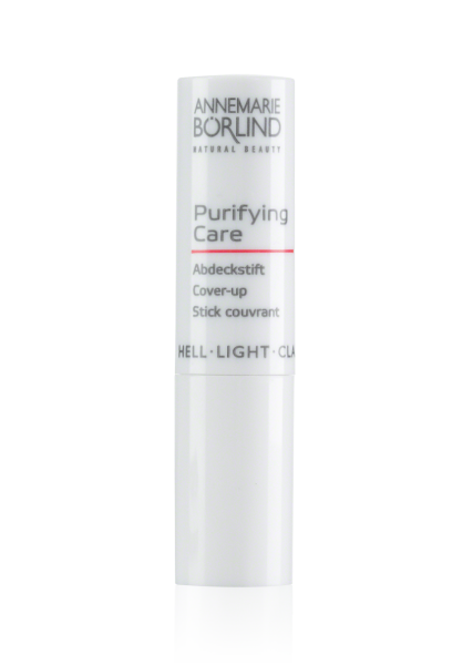 A. Börlind Purifying Care System Cleansing Abdeckstift Hell