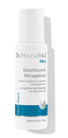 Dr. Hauschka Gesichtscreme Mittagsblume 40 ml Mittags Blume