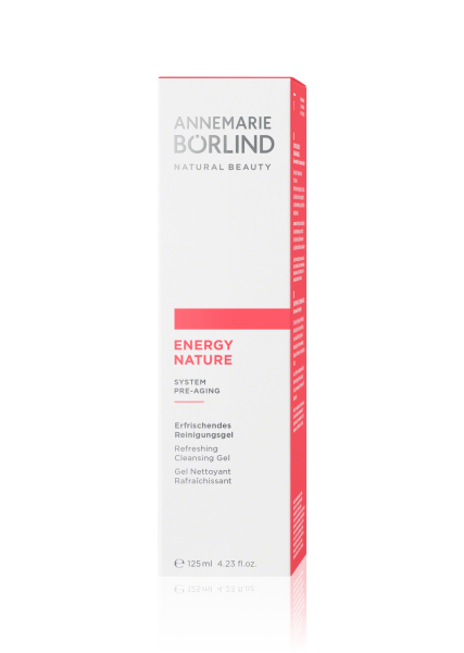 A. Börlind Energynature Pre Aging Reinigungsgel 125ml
