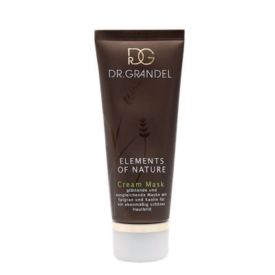 Dr. Grandel Elements Of Nature Cream Mask 75 ml