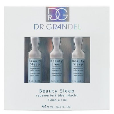 Dr. Grandel Beauty Sleep Ampulle 3x 3ml
