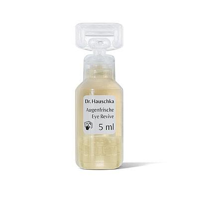 Dr. Hauschka Augenfrische 10x5 ml Müden Augen
