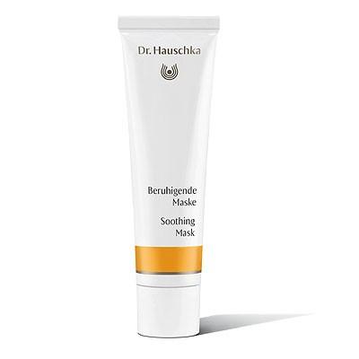 Dr. Hauschka Beruhigende Maske 30 ml Hautberuhigungsmaske